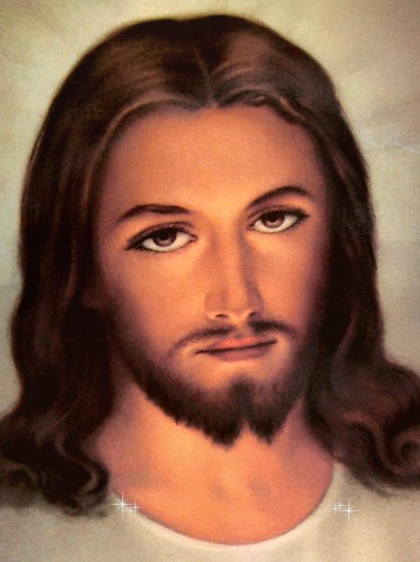 фото ісуса христа