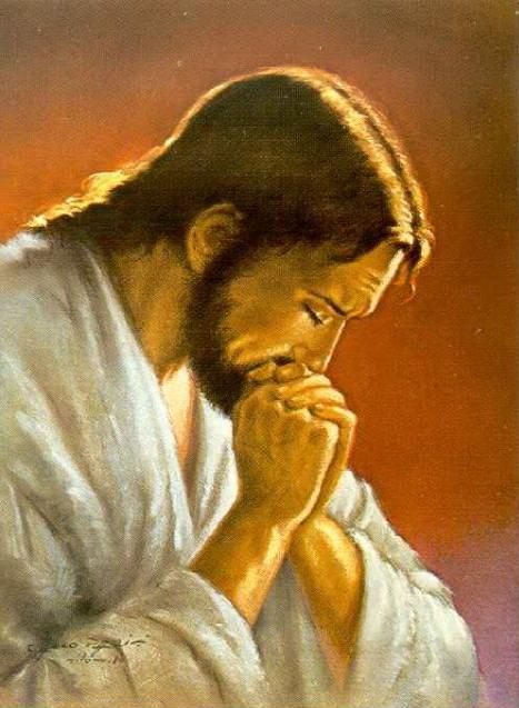 молитва церкви