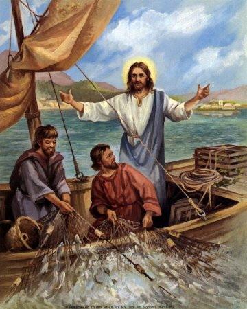 притча о боге и лодке